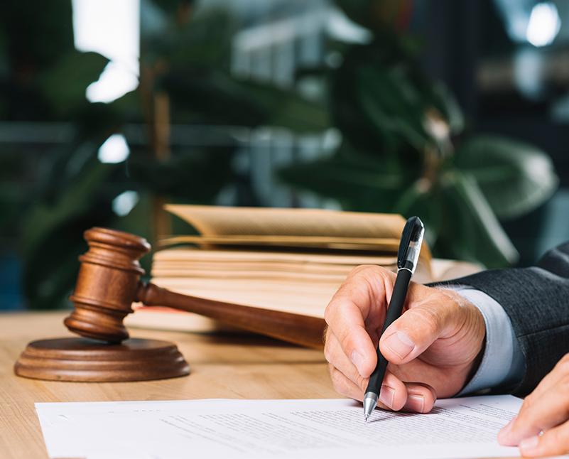 BD Legal Services